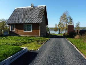 Country House by Pertozero, Ferienhöfe  Konchezero - big - 1