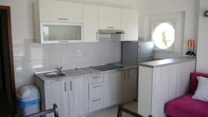 Apartments Benjo, Apartmanok  Novalja - big - 19