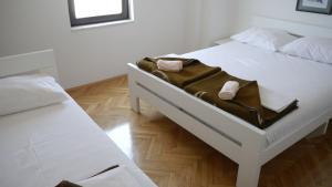 Apartments Benjo, Apartmanok  Novalja - big - 21