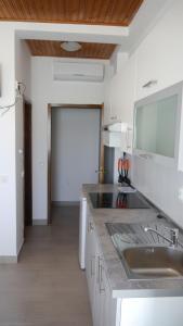 Apartments Benjo, Apartmanok  Novalja - big - 16
