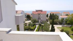 Apartments Benjo, Apartmanok  Novalja - big - 14