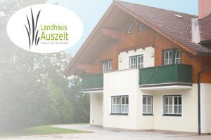obrázek - Landhaus Auszeit