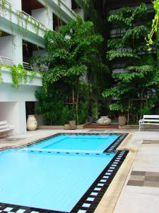 Abricole at Pattaya Hill, Rezorty  Pattaya South - big - 44