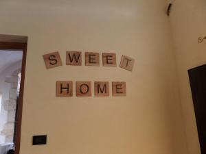 obrázek - Sweet Home