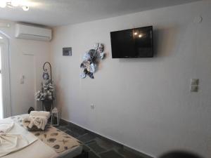 House Katerina, Apartmány  Sarti - big - 22