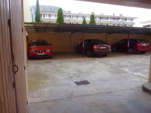 Apartamento Costa Brava, Appartamenti  L'Estartit - big - 18