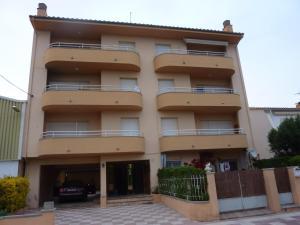 Apartamento Costa Brava, Appartamenti  L'Estartit - big - 19