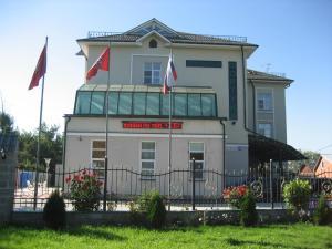 Гостиница Фортуна, Тула