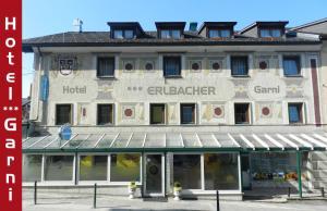 Hotel Garni Erlbacher - Accommodation - Schladming