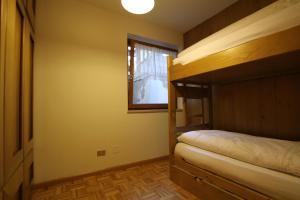 Val a Parte, Apartmány  Vigo di Fassa - big - 9
