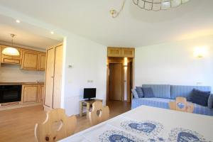 Val a Parte, Apartmány  Vigo di Fassa - big - 7