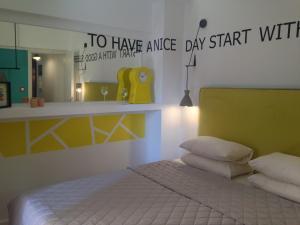 The Orange Bottle Apartments, Appartamenti  Salonicco - big - 1