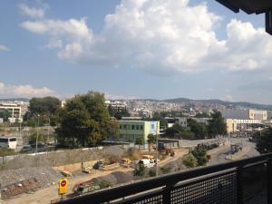 The Orange Bottle Apartments, Appartamenti  Salonicco - big - 15
