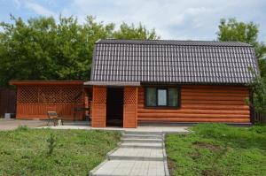 Гостевой дом Березка - фото 24