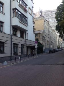 Miracle Apartment Old Arbat, Apartments  Moscow - big - 16