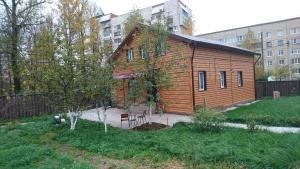Гостевой дом Березка - фото 13