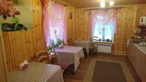 Гостевой дом Березка - фото 22