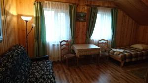 Гостевой дом Березка - фото 19