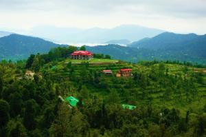 Dyo - The Organic Village Resort