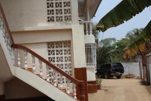 Leisure Lodge Hotels, Hotely  Freetown - big - 22