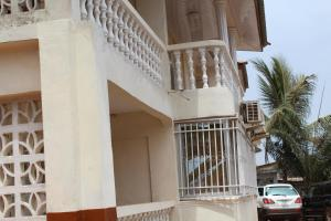 Leisure Lodge Hotels, Hotely  Freetown - big - 21