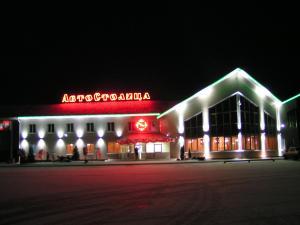 obrázek - AvtoStolitsa Motel