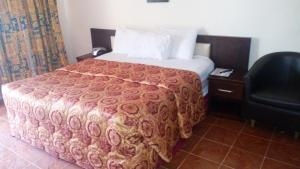 Leisure Lodge Hotels, Hotely  Freetown - big - 7
