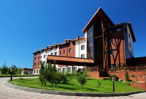 Курортный отель Terrassa Park - фото 2
