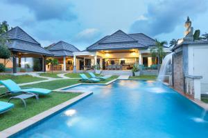 Rawai Residence Villa