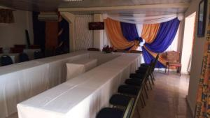 Leisure Lodge Hotels, Hotely  Freetown - big - 26