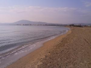 Rafina Port Paradise, Apartments  Rafina - big - 45