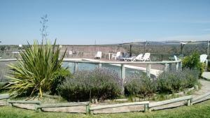 Terrazas de Encalada, Chalet  Cacheuta - big - 27