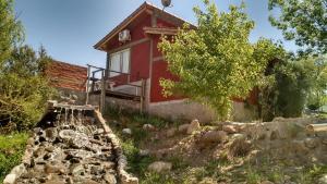 Terrazas de Encalada, Chalet  Cacheuta - big - 34