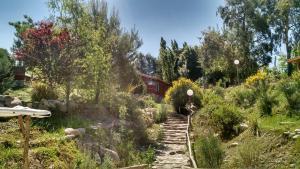 Terrazas de Encalada, Chalet  Cacheuta - big - 35