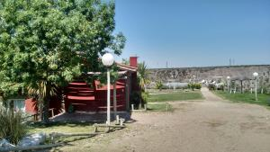 Terrazas de Encalada, Шале  Cacheuta - big - 69