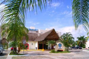 (Hotel Las Palomas Vallarta)