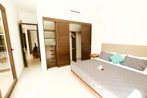 TAO Luxury Condo Mexico, Appartamenti  Akumal - big - 14