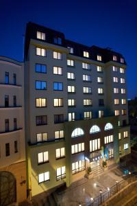 Отель Чичиков - фото 24