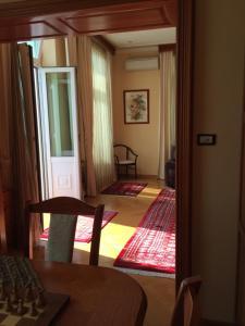 Apartments Villa Avgustini