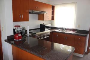 Los Almendros, Apartmány  Nuevo Vallarta  - big - 7