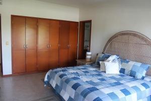 Los Almendros, Apartmány  Nuevo Vallarta  - big - 9