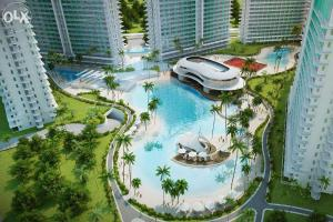 Apartment Azure Miami