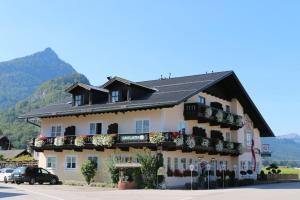 obrázek - Landgasthof Weissenbach