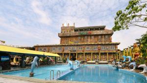 Hotel 01 Batam