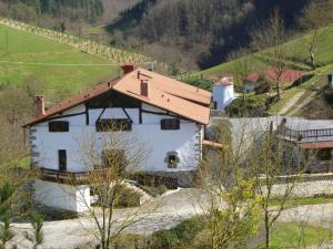 Casa Rural Lazkaoetxe