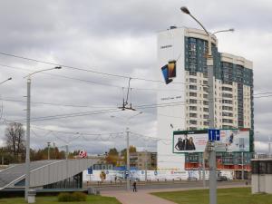 Апартаменты Алекс на Дзержинского - фото 23