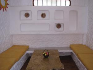 Casa Blanca Playa Cautivo