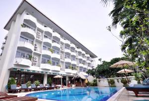 obrázek - JP Villa Pattaya