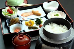 Hikosan Hotel Nagomi image