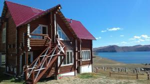 Гостевой дом Воробьёвы горы - фото 6